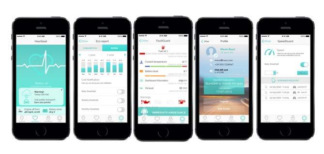 smartphone fair app