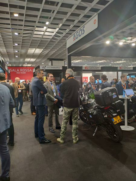 air-project-at-dealer-day-2018